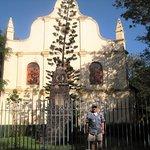 Beautiful historic church