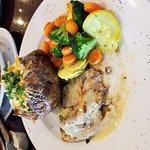 Foto de The River City Seafood & Grill