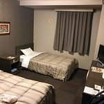 Photo de Hotel Route Inn Court Matsumoto Inter