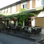 Bild från Hotel-restaurant Cousseau