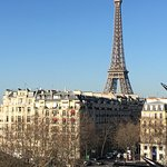 Bilde fra Hotel La Comtesse