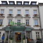 Holiday Inn Krakow City Center Foto