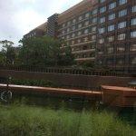 Photo of Canal City Fukuoka Washington Hotel