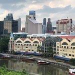 Zdjęcie Novotel Singapore Clarke Quay