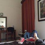 Best Western Hotel Ceballos Foto