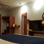 Holiday Inn Express Birmingham - Star City Foto
