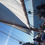 Photo of Schooner Eastwind