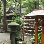 Yaotomi Shrine