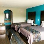 Americas Best Value Inn & Suites Mont Belvieu/Houston