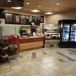 Starbucks Foto