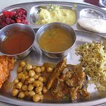 Billede af Woodlands Pure Vegetarian South Indian Cuisine