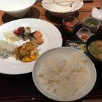 Photo of New York Cafe Oriental hotel Hiroshima