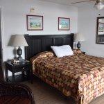 Lake Roy Beach Inn Foto