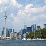 Toronto Inner Harbour