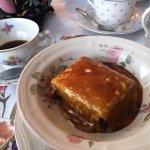 Foto van Queen Charlotte Tea Room