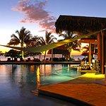 丹娜努島溫德姆度假酒店