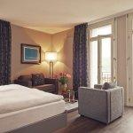 Hotel Belvedere Locarno Foto