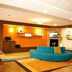 Photo of Fairfield Inn & Suites Ponca City