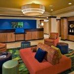 Photo of Fairfield Inn & Suites New Buffalo
