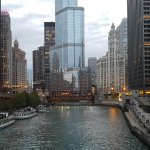 Foto de Michigan Avenue Bridge