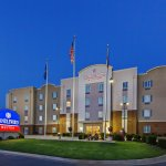 Photo de Candlewood Suites Ardmore