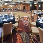 크라운 플라자 호텔 댈러스 다운타운의 사진