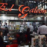 Photo de Restaurant elGaleon Mercado Central