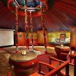 Meeting Room_Mongolian Tent