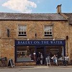 Foto de Bakery on the Water