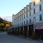Chippewa Hotel Waterfront Foto