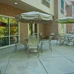 Photo de Fairfield Inn & Suites Brunswick Freeport