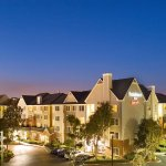 Foto de Residence Inn San Francisco Airport/Oyster Point Waterfront