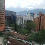 Photo de Hotel San Fernando Plaza Medellin
