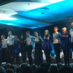 Celtic Steps performers