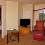 Residence Inn San Diego Mission Valley Foto