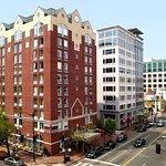 Foto de Fairfield Inn & Suites by Marriott Washington, DC/Downtown