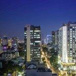 Photo de Novotel Saigon Centre Hotel