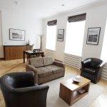 Foto de Presidential Apartments Kensington