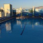 Athens Poseidon Hotel Foto