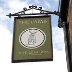 Foto de Lamb Hotel