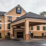 Photo of Comfort Inn & Suites Peachtree Corners