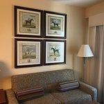 Photo de Homewood Suites by Hilton Lexington - Hamburg