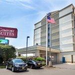 Foto de Comfort Suites at Woodbridge