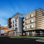 Fairfield Inn & Suites by Marriott Gainesville I-75
