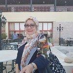 Bild från Movenpick Nabatean Castle Hotel