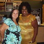 Aretha Franklin Tribute Artist