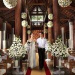 Wedding Chapel– Western Style