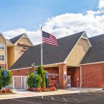 Residence Inn Chantilly Dulles South Foto