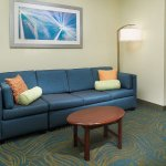 Photo of SpringHill Suites St. Louis Chesterfield