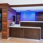Photo of Fairfield Inn & Suites Baton Rouge South